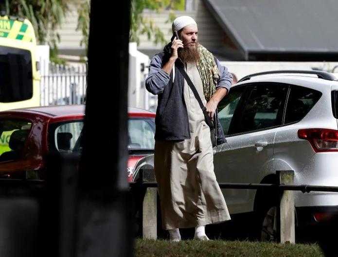теракта, В результате теракта в мечетях Новой Зеландии погибло 40 человек