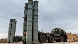 Идлибе, Ответная реакция: Турция нанесла больше 100 ударов по сирийским военным в Идлибе