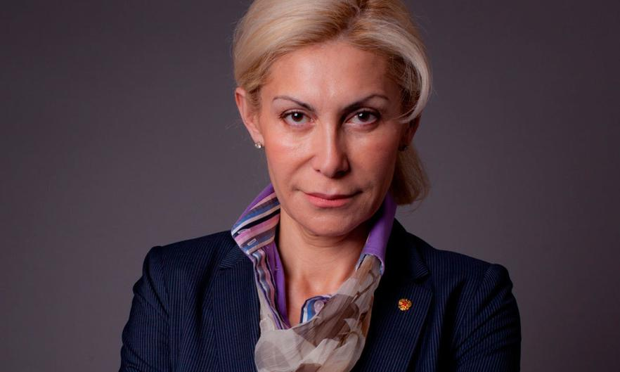 Людмила Айвар