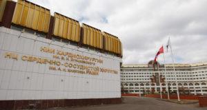 Саратова, В больнице Саратовской области на питание людей тратят меньше, чем на содержание трупов в морге