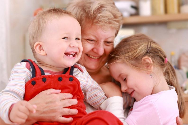 пенсионная, Пенсионная реформа уничтожит «институт бабушек»?