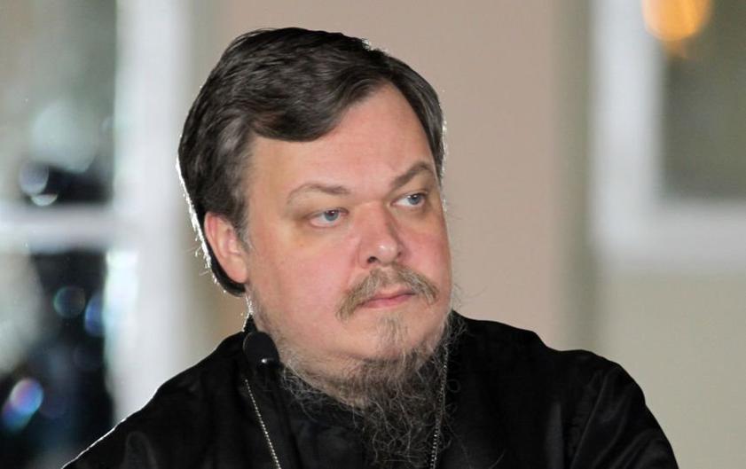 Московский священник объявил, что обсуждал сДарвином эволюцию ислышал его раскаяние