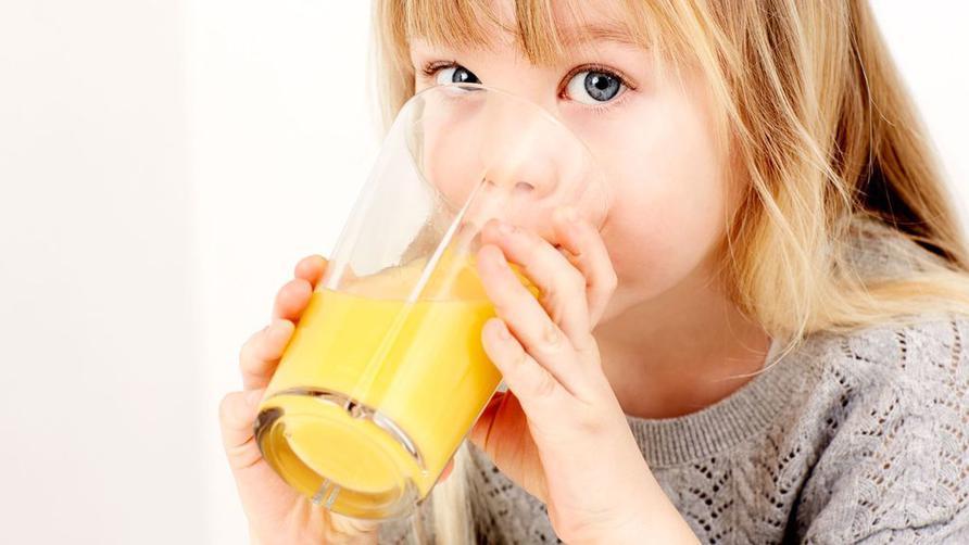 соки, Соки полезны только детям? Специалисты рассказали всю правду