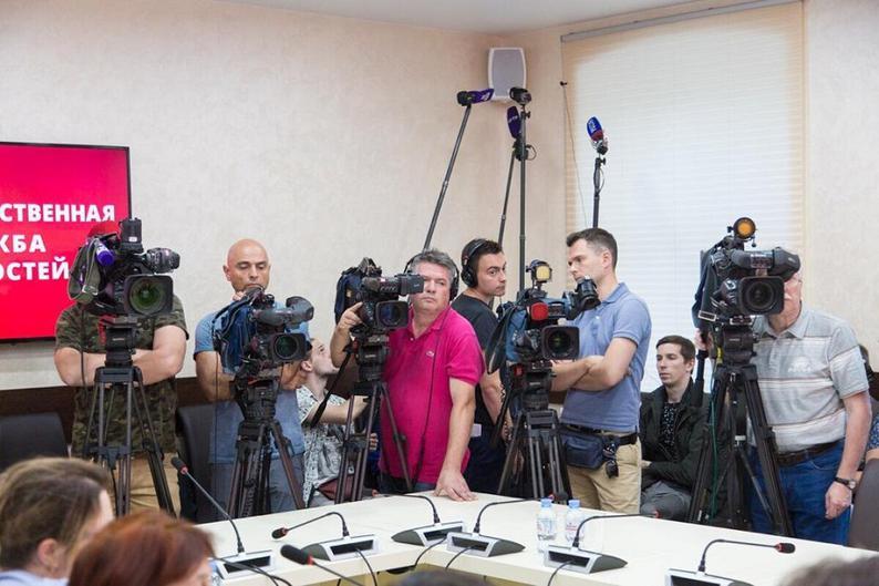 """пресс-конференция, """"Врачи словно и не нужны"""": Почему скандал в онкоцентре им. Блохина стал диагнозом российской медицине"""