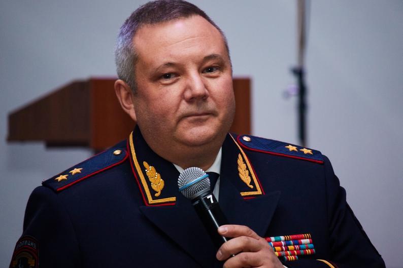 полицейскими, Сергей Степашин: Надо наводить мосты между полицейскими разных стран