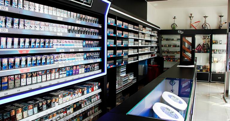В России установят минимальную цену за пачку сигарет