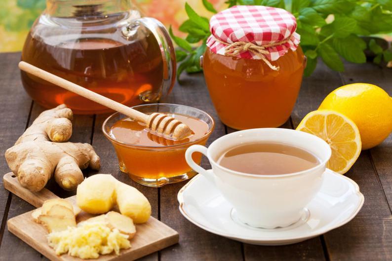 Мичкина открытки, картинки с медом и чаем