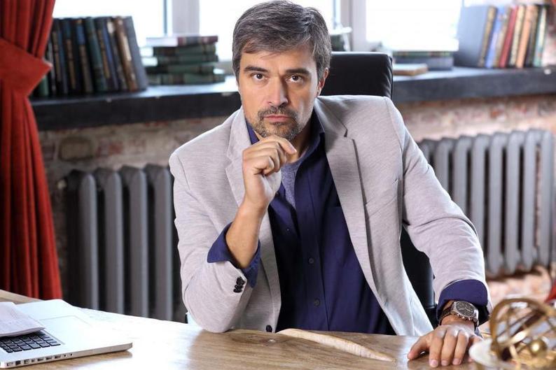 Сергей Нурисламов