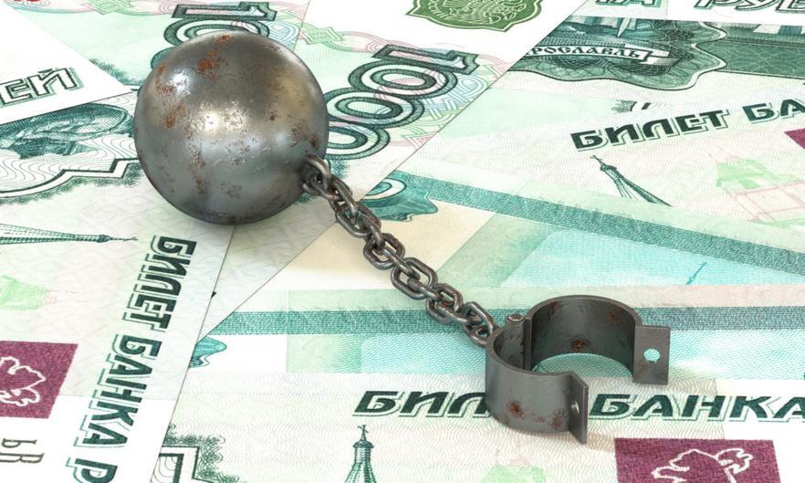 В Госдуме предложили кредитную амнистию