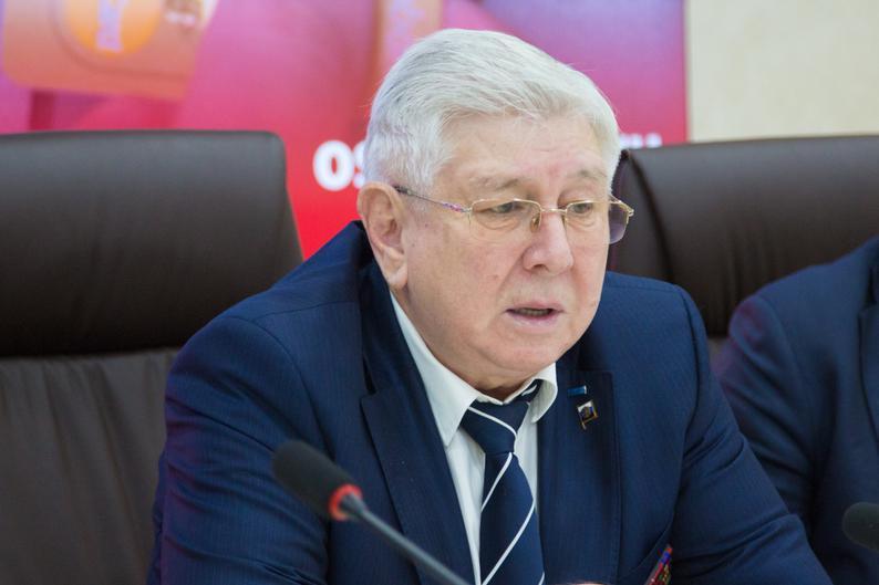 Хуршед Нурманов