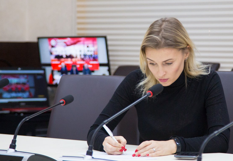 пресс Фадеев
