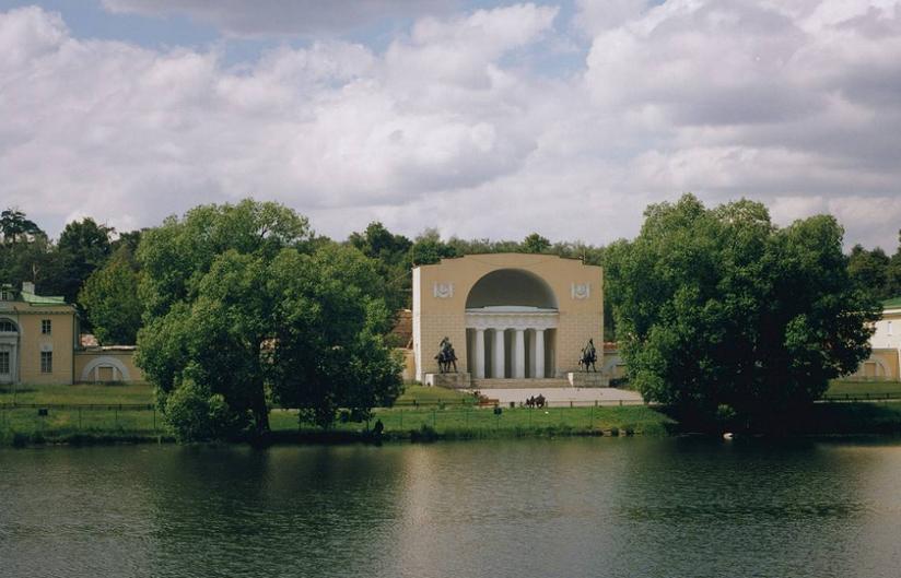 Музей, ЮНЕСКО не указ: как парк Кузьминки оказался в центре скандала