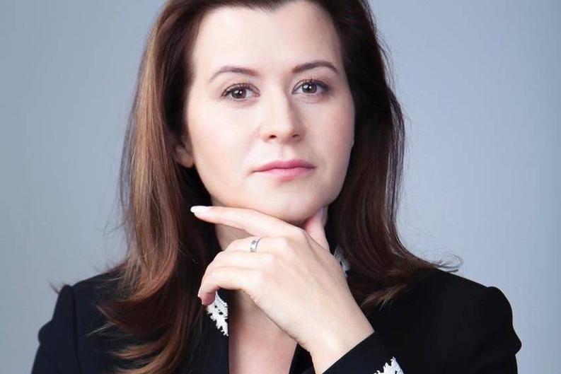 Ольга Ванатова