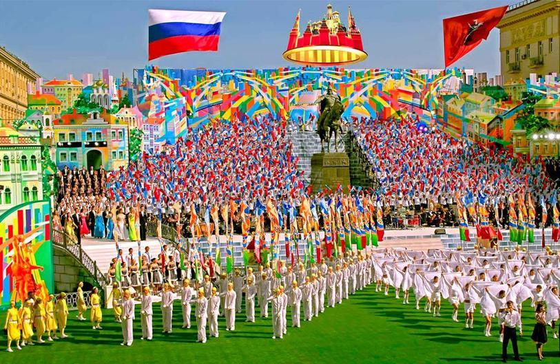 Лужков, Снёс «Москву» и «Россию»: чем нам запомнился мэр Лужков