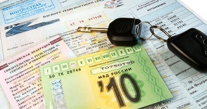 в России появится новый обязательный документ-этикетка на автомобили