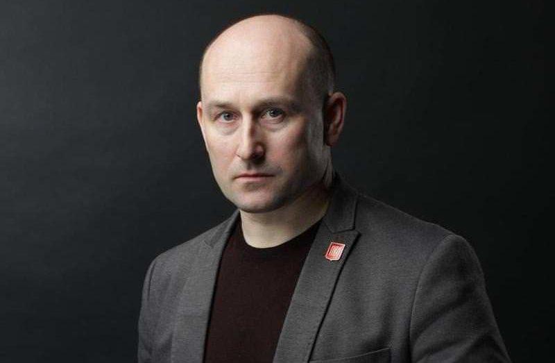 Николай Стариков