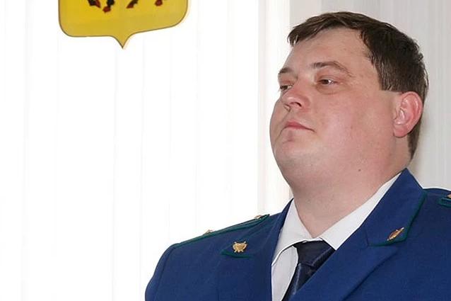 Владимир Зубакин