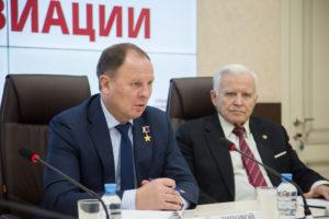 авиации, Сытник: Только политическое решение обеспечит будущее российской авиации