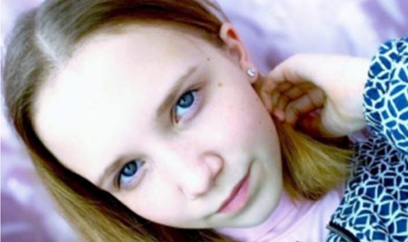 Погибшая Лиза Чернова