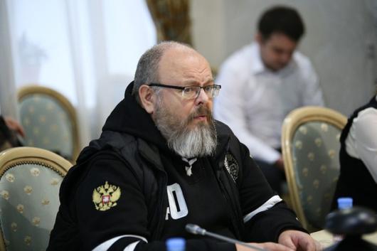 Андрей Кормухин