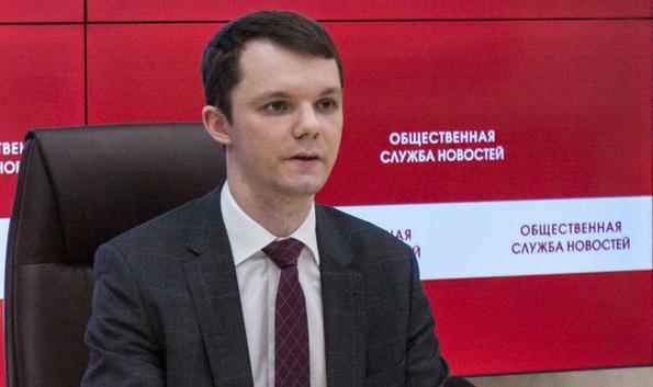 Андрей Онтиков