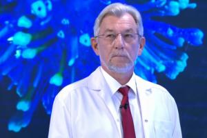 вакцина, Коронавирус не такой страшный, чтобы экспериментировать над людьми раньше, чем над животными – академик Зверев о вакцине