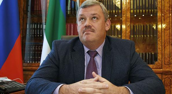 Гапликов подал в отставку
