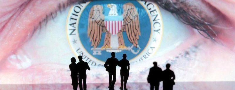 единый регистр, Единый регистр данных – это подарок АНБ и ЦРУ. Интервью с генералом Михайловым