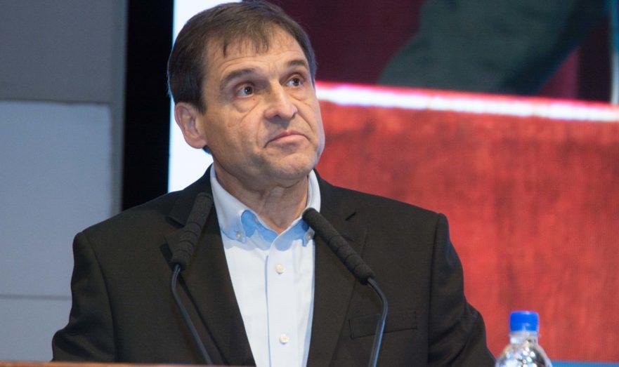 Пётр Чумаков