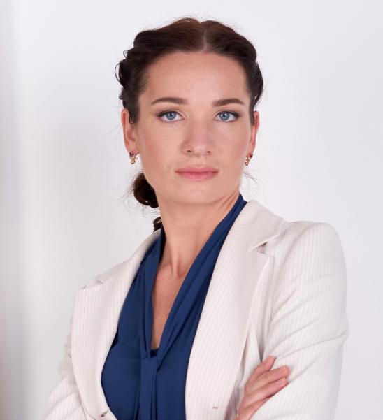 Адвокат Юлия Разыграева