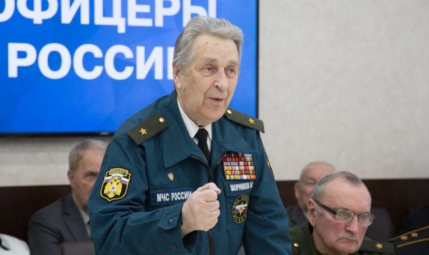 Вадим Шорников