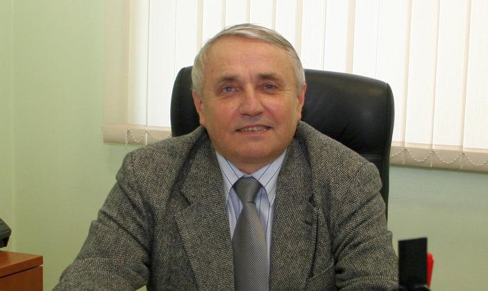 Александр Бартош