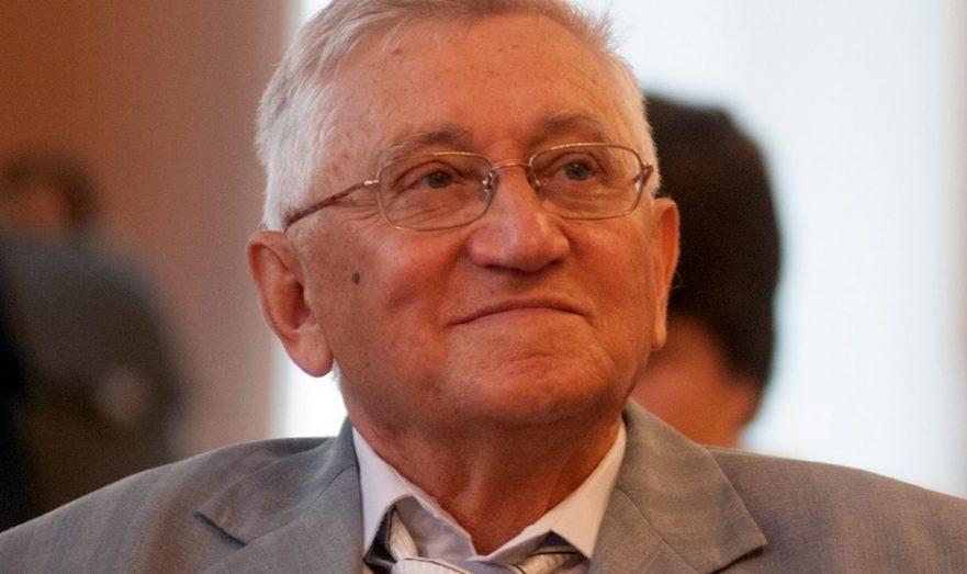 Михаил Дебольский