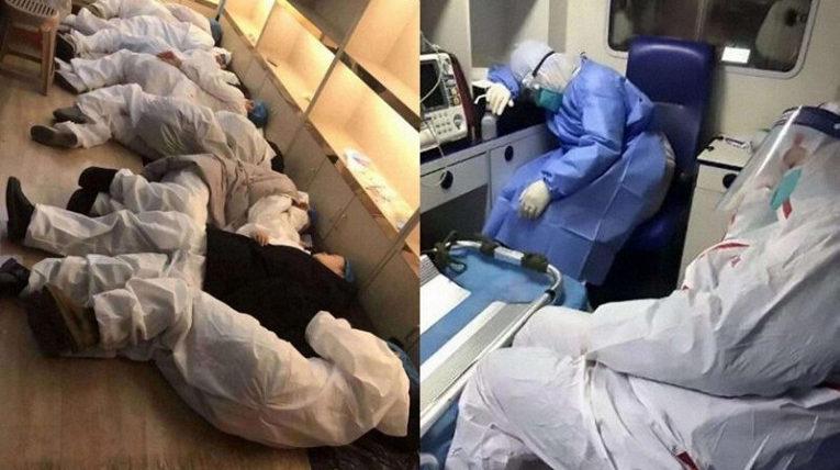 кассиров, Почему среди кассиров не было эпидемии смертей, как среди врачей