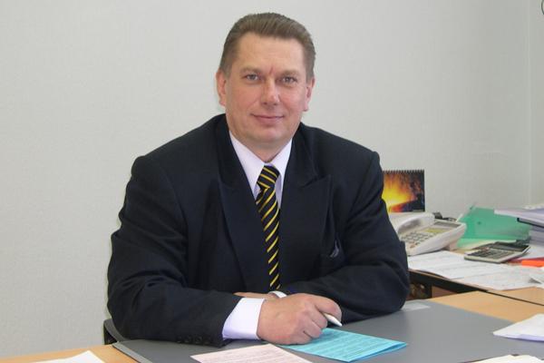 Сергей Баженов