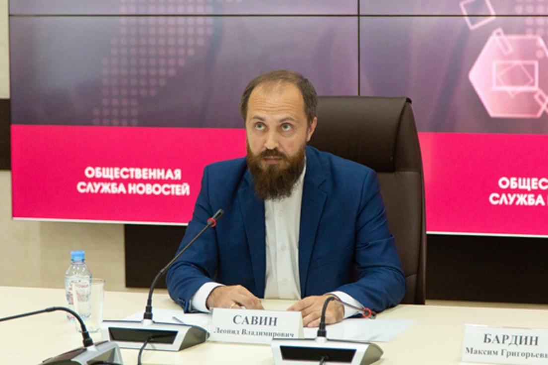 политику, Эксперты КС НКО обсудили идеологическую политику зарубежных IT-компаний