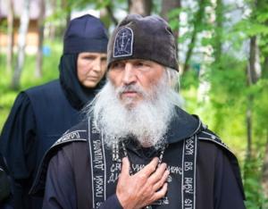 Сергий, Этого убийцу нужно было лишить сана еще 10 лет назад – религиовед о схиигумене Сергие