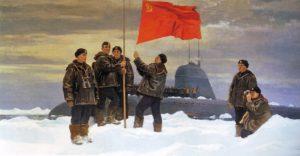 Арктике, Публикации военного времени – Бабич рассказал, как западные СМИ пишут об Арктике