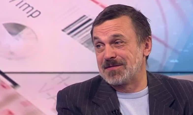 Сергей Белолипецкий