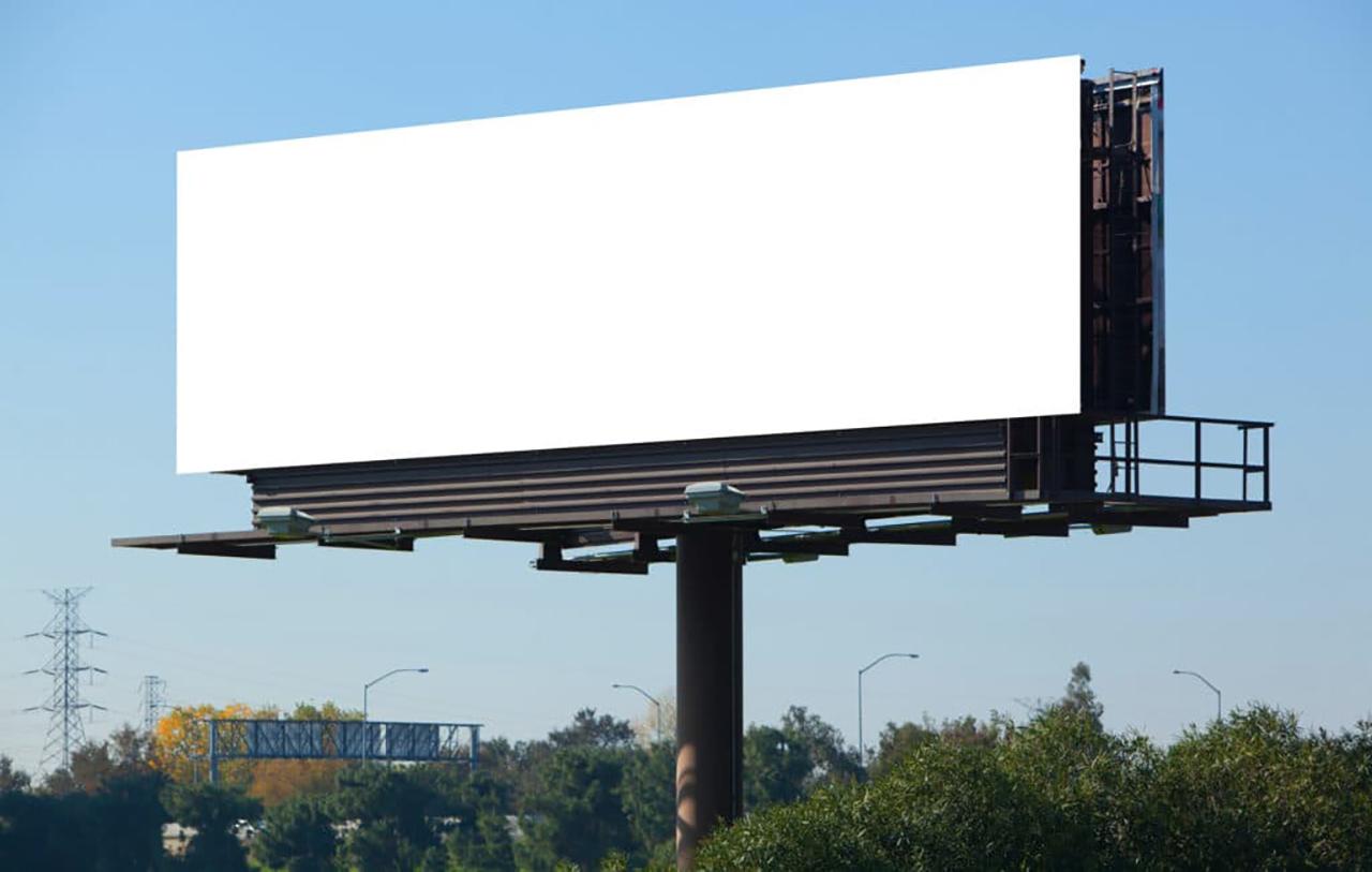 Картинки с высоким разрешением для билбордов