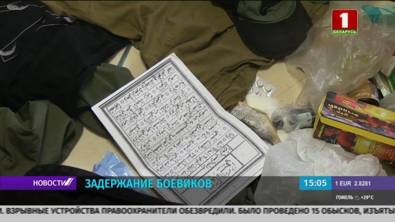 Вагнер, «Ох, Батька, доигрался ты» – Коц о задержании в Минске бойцов ЧВК
