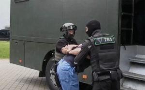 , «Не пешки, а мясо»: Избежавший задержания в Минске росиянин расскрыл подробности событий