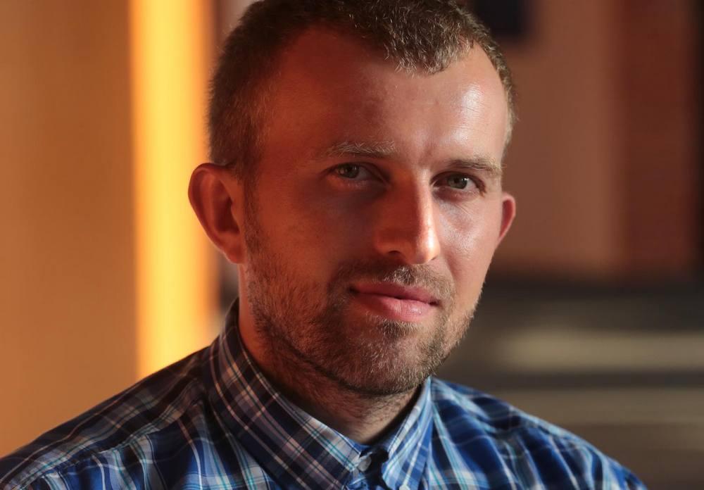 Кирилл Джавлах