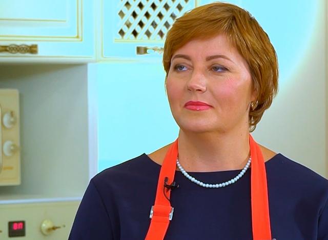 Ольга Лазоркина
