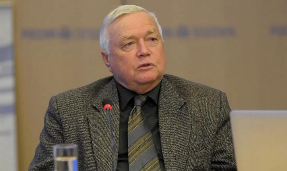 Игорь Николайчук