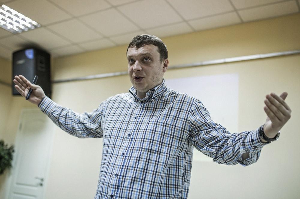 Семён Уралов