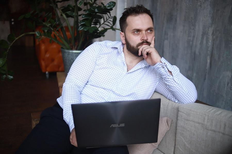 Адвокат Александр Мугин.