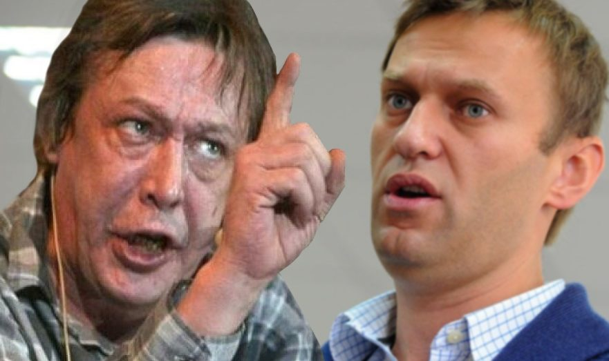 Отравление Навального сравнили с