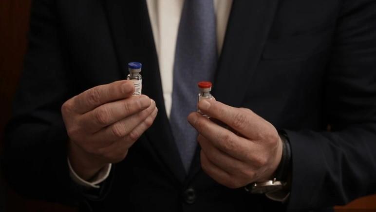 Российский ученый предложил упрощенный способ введения вакцины