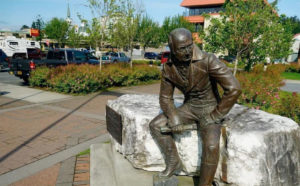 памятника, Историк назвал страшные последствия сноса памятника основателю поселений на Аляске